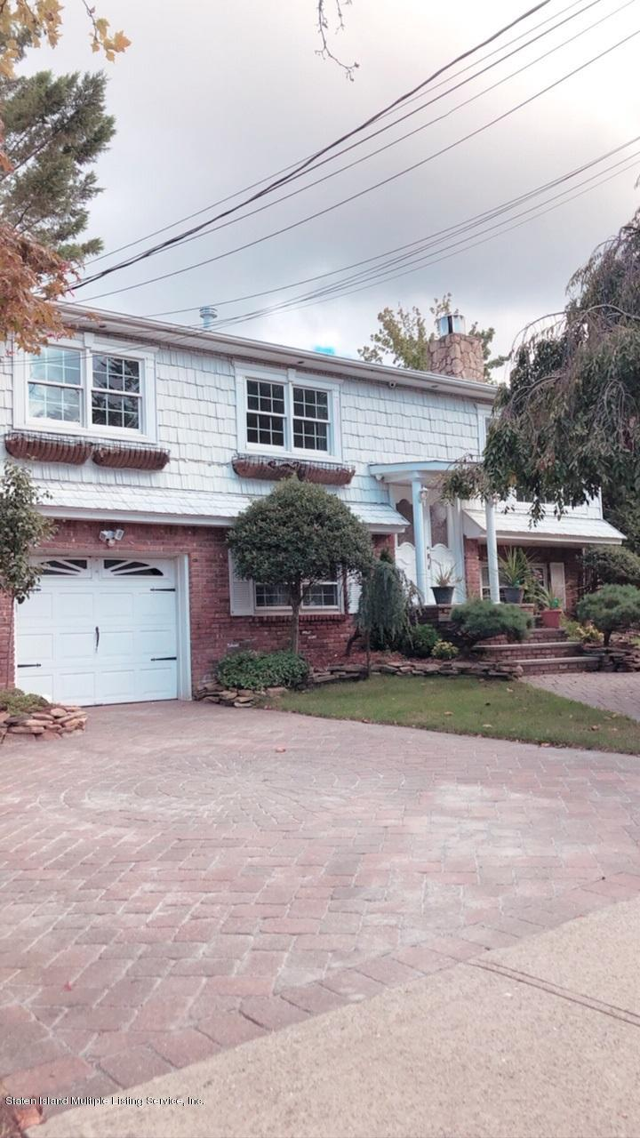 Two Family - Detached 642 Woodrow Road  Staten Island, NY 10312, MLS-1132261-3