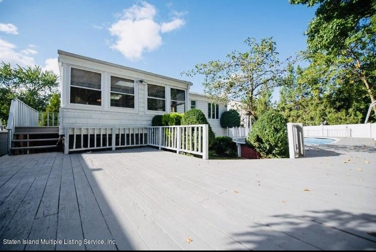 Two Family - Detached 642 Woodrow Road  Staten Island, NY 10312, MLS-1132261-5