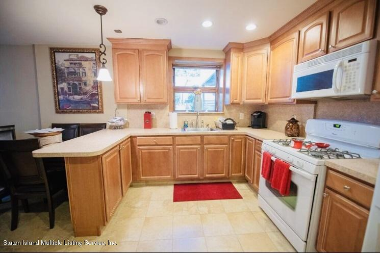 Two Family - Detached 642 Woodrow Road  Staten Island, NY 10312, MLS-1132261-16