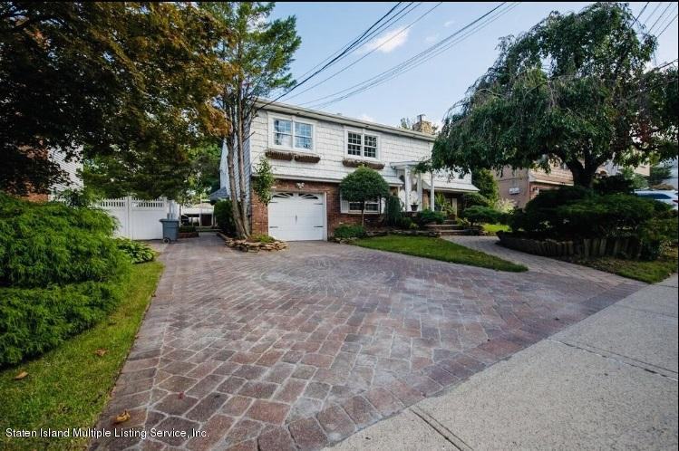Two Family - Detached 642 Woodrow Road  Staten Island, NY 10312, MLS-1132261-2