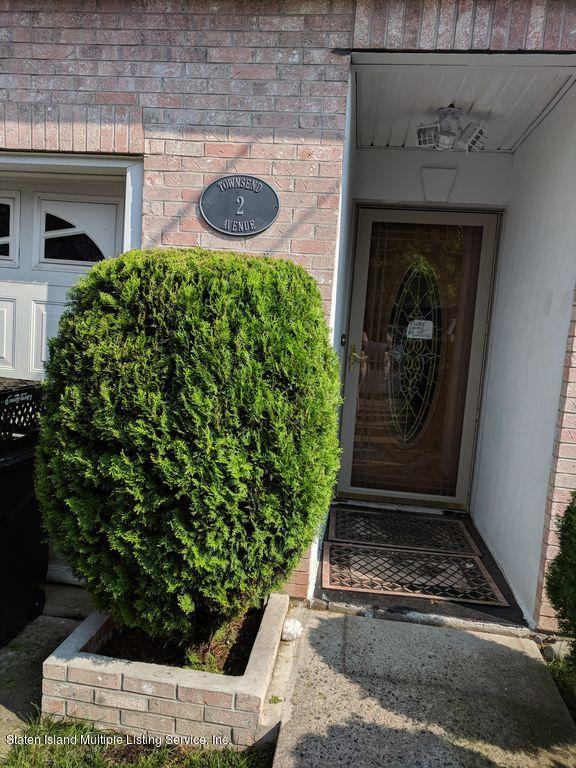 Single Family - Attached 2 Townsend Avenue  Staten Island, NY 10304, MLS-1132265-5