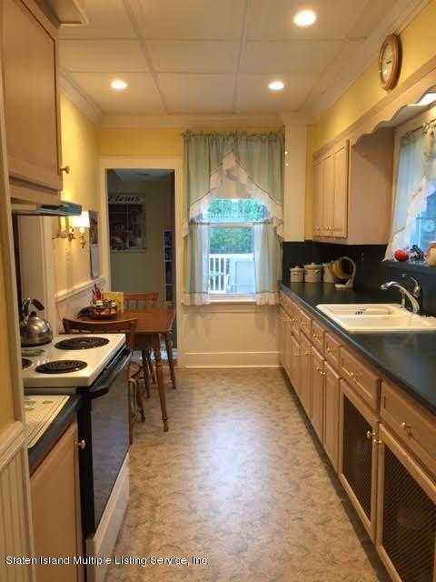 Single Family - Detached 830 Carlton Boulevard  Staten Island, NY 10312, MLS-1132285-8