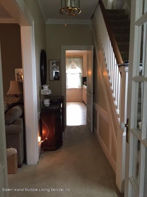 Single Family - Detached 830 Carlton Boulevard  Staten Island, NY 10312, MLS-1132285-2