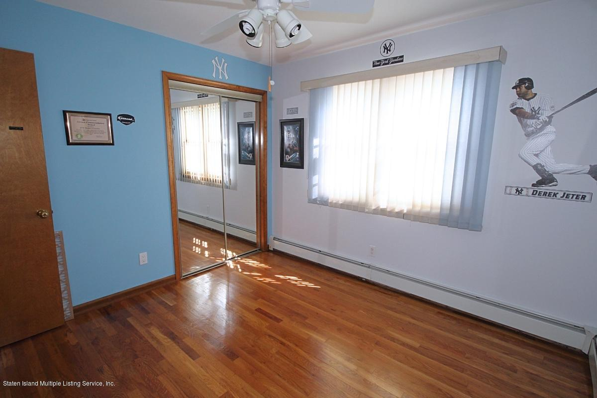 Two Family - Detached 65 Tyndale Street  Staten Island, NY 10312, MLS-1132281-22