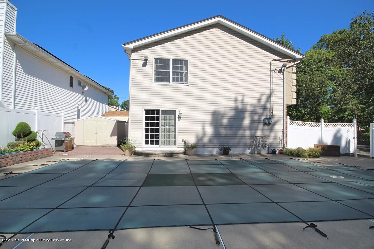Two Family - Detached 65 Tyndale Street  Staten Island, NY 10312, MLS-1132281-40