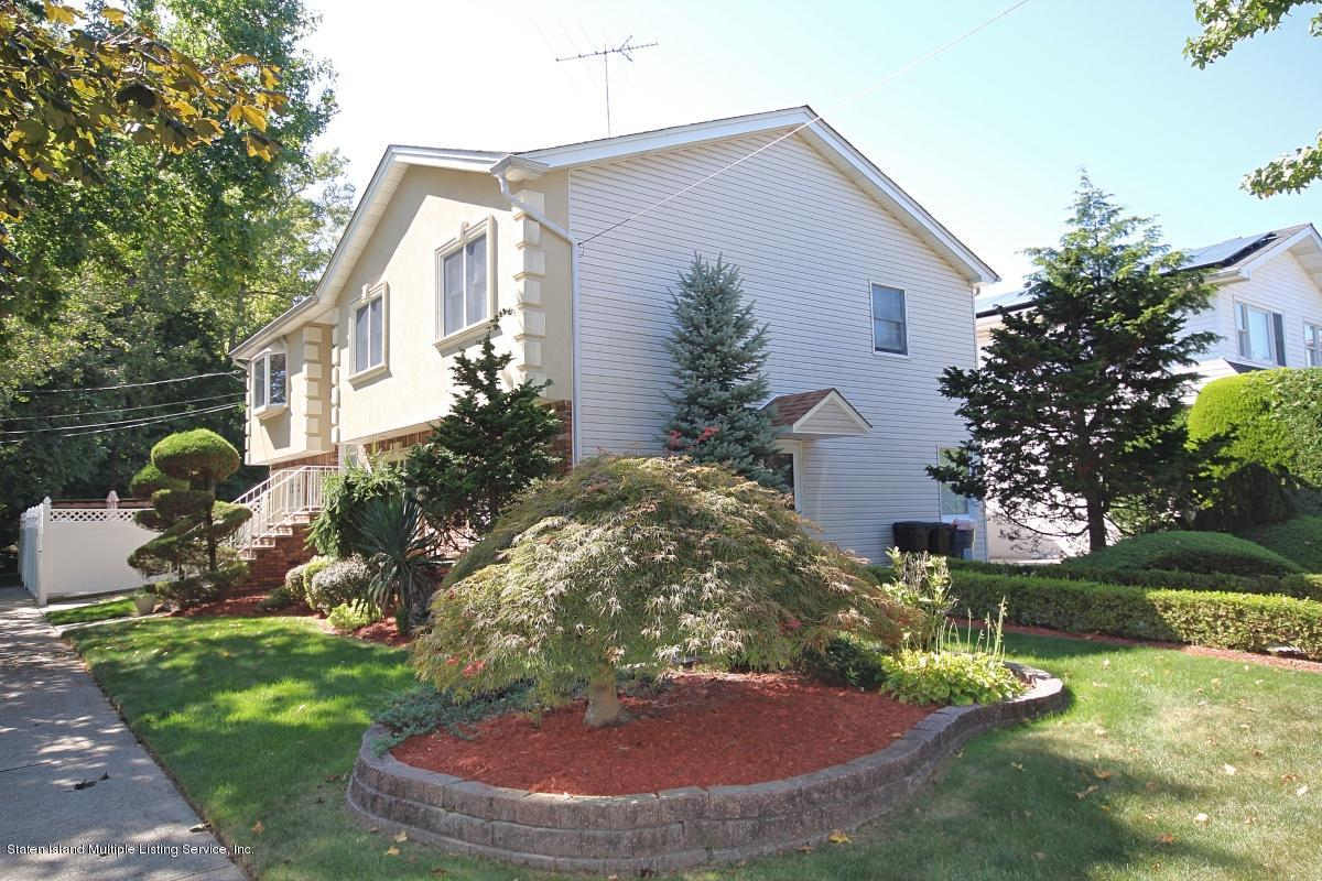 Two Family - Detached 65 Tyndale Street  Staten Island, NY 10312, MLS-1132281-3