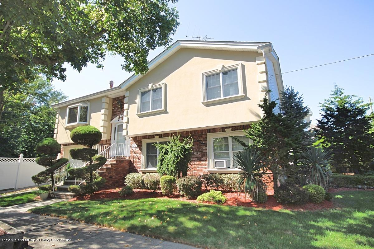 Two Family - Detached 65 Tyndale Street  Staten Island, NY 10312, MLS-1132281-2