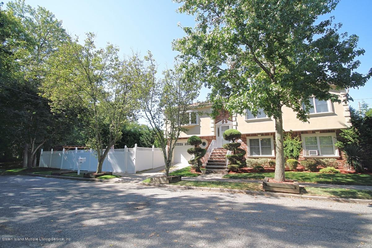 Two Family - Detached 65 Tyndale Street  Staten Island, NY 10312, MLS-1132281-4
