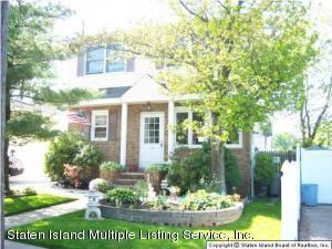 419 Sycamore St, Staten Island, NY 10312