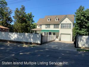 115 Clinton B Fiske Avenue, Staten Island, NY 10314