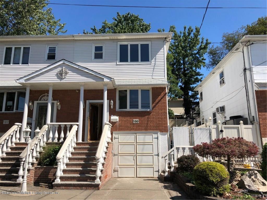 Single Family - Semi-Attached 199 Bay Terrace  Staten Island, NY 10306, MLS-1132336-3