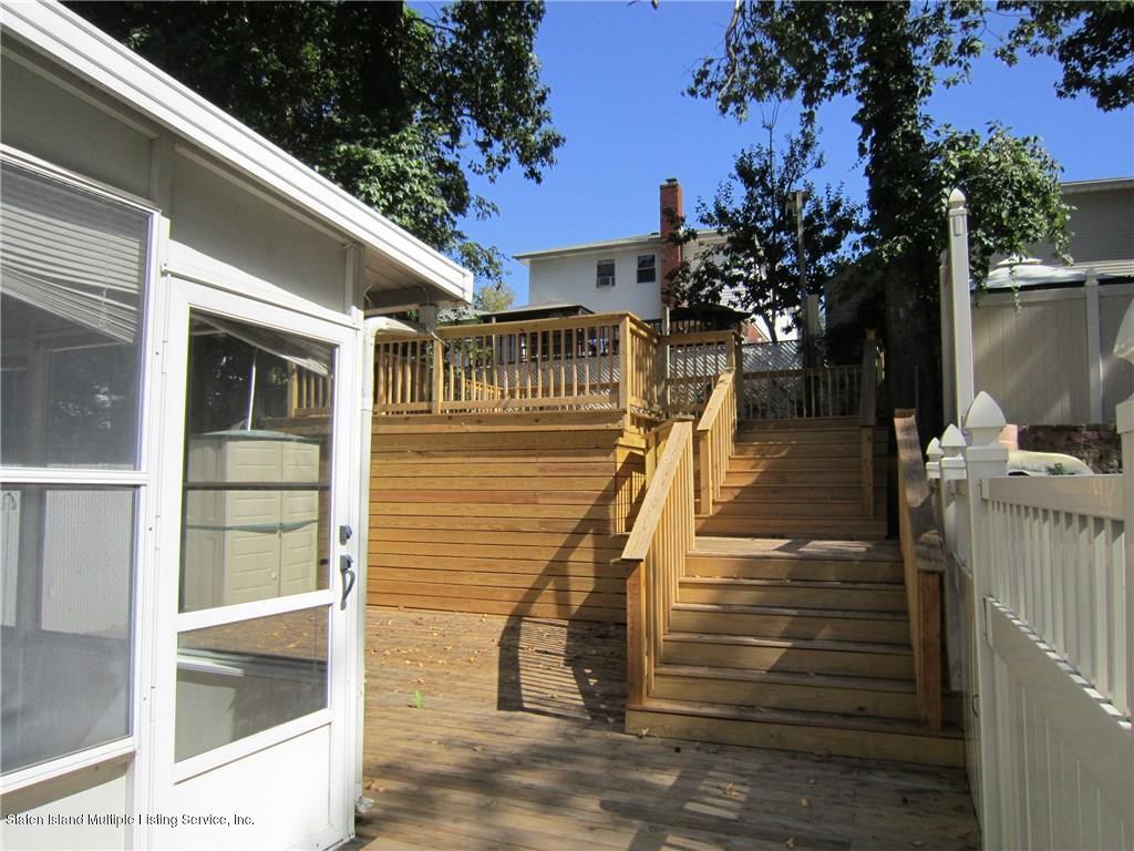 Single Family - Semi-Attached 199 Bay Terrace  Staten Island, NY 10306, MLS-1132336-10