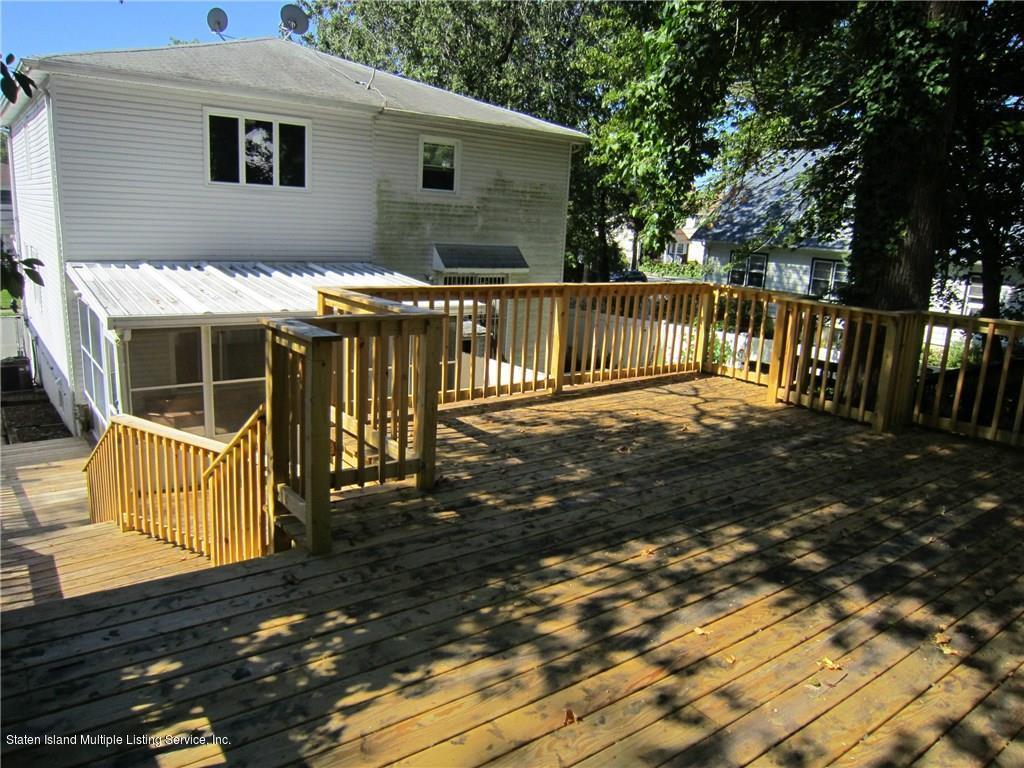 Single Family - Semi-Attached 199 Bay Terrace  Staten Island, NY 10306, MLS-1132336-11