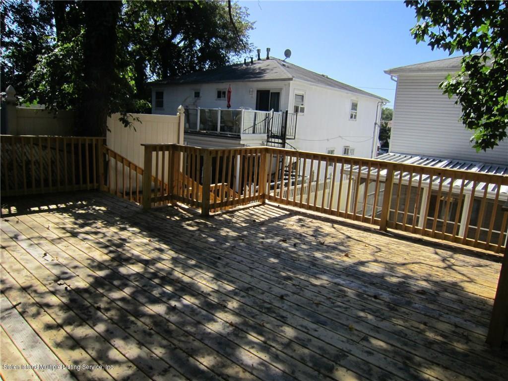 Single Family - Semi-Attached 199 Bay Terrace  Staten Island, NY 10306, MLS-1132336-12