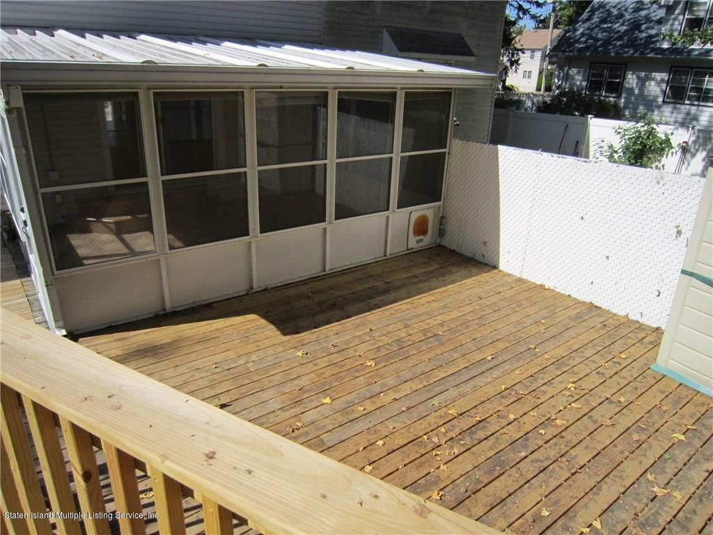 Single Family - Semi-Attached 199 Bay Terrace  Staten Island, NY 10306, MLS-1132336-13