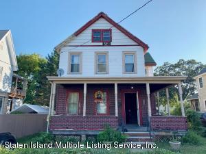 249 Wood Avenue, Staten Island, NY 10307