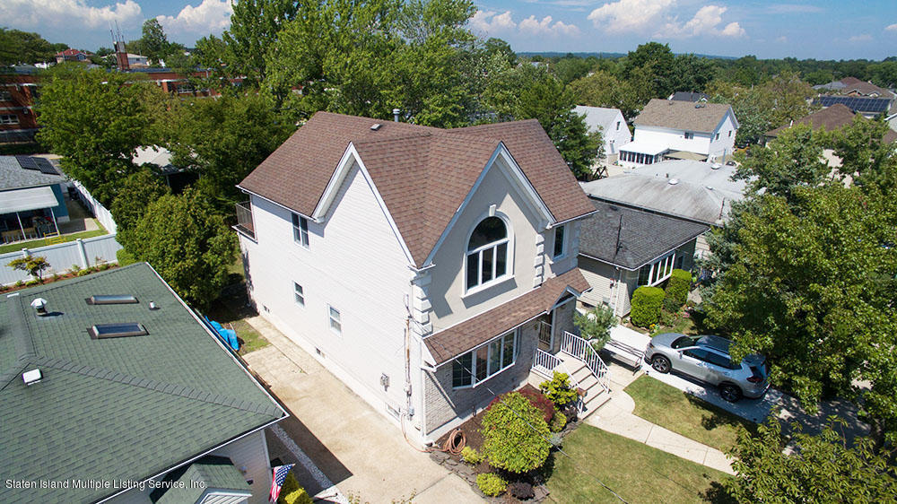 Single Family - Detached 17 Liss Street  Staten Island, NY 10312, MLS-1131453-50