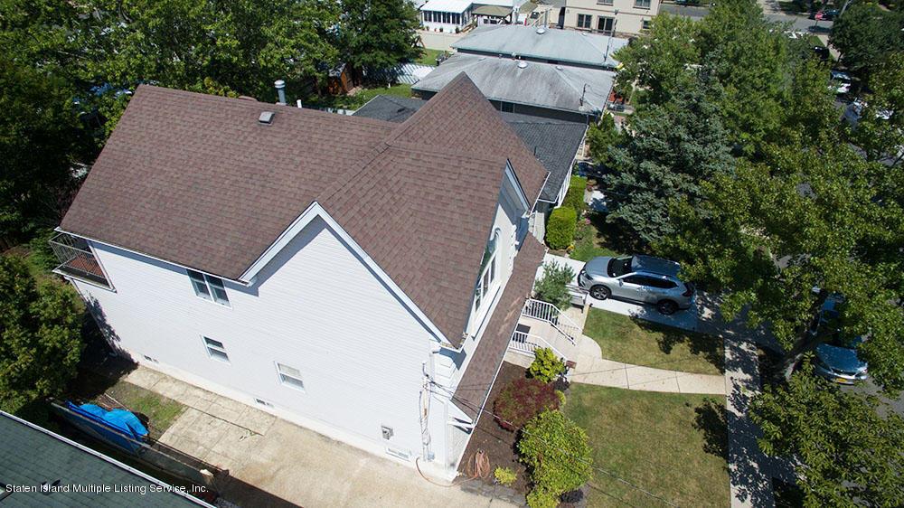 Single Family - Detached 17 Liss Street  Staten Island, NY 10312, MLS-1131453-51