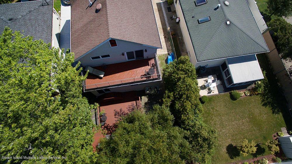 Single Family - Detached 17 Liss Street  Staten Island, NY 10312, MLS-1131453-53