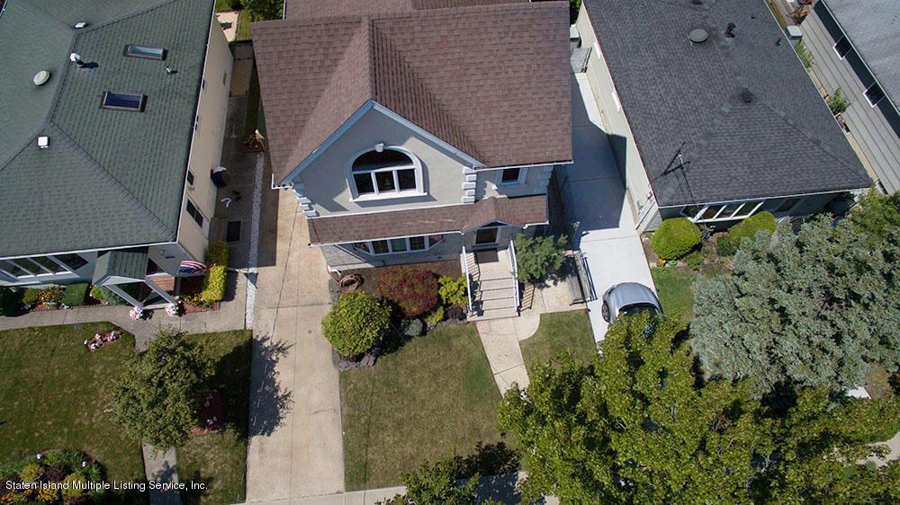 Single Family - Detached 17 Liss Street  Staten Island, NY 10312, MLS-1131453-55