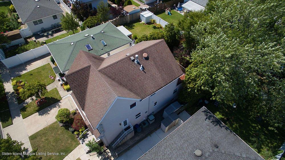 Single Family - Detached 17 Liss Street  Staten Island, NY 10312, MLS-1131453-54