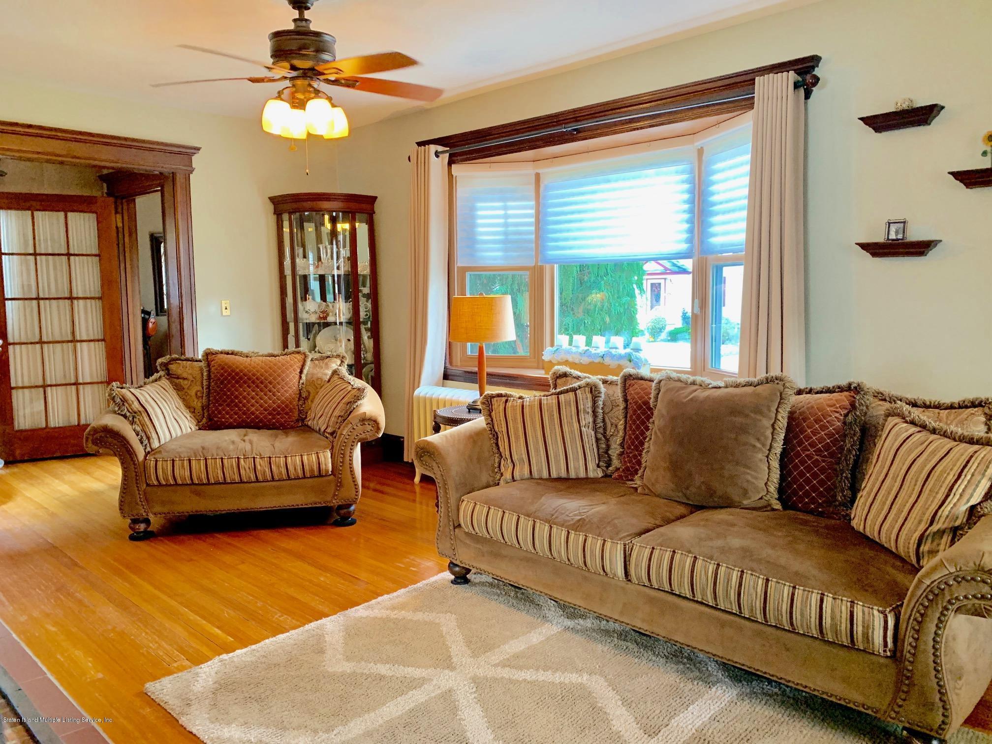 Single Family - Detached 195 Fairview Avenue  Staten Island, NY 10314, MLS-1132423-8