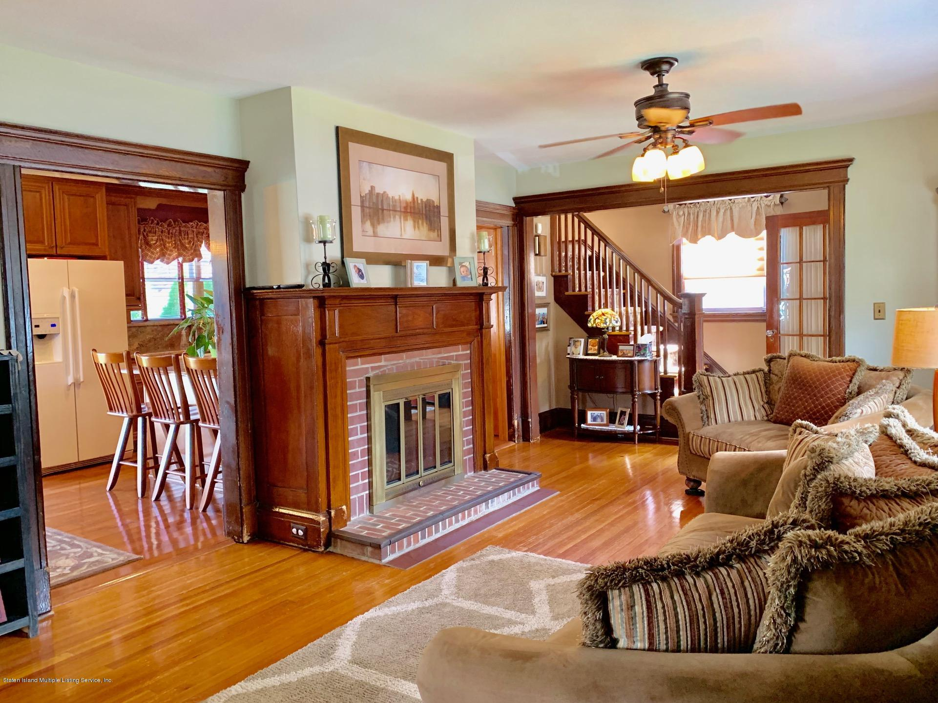 Single Family - Detached 195 Fairview Avenue  Staten Island, NY 10314, MLS-1132423-9