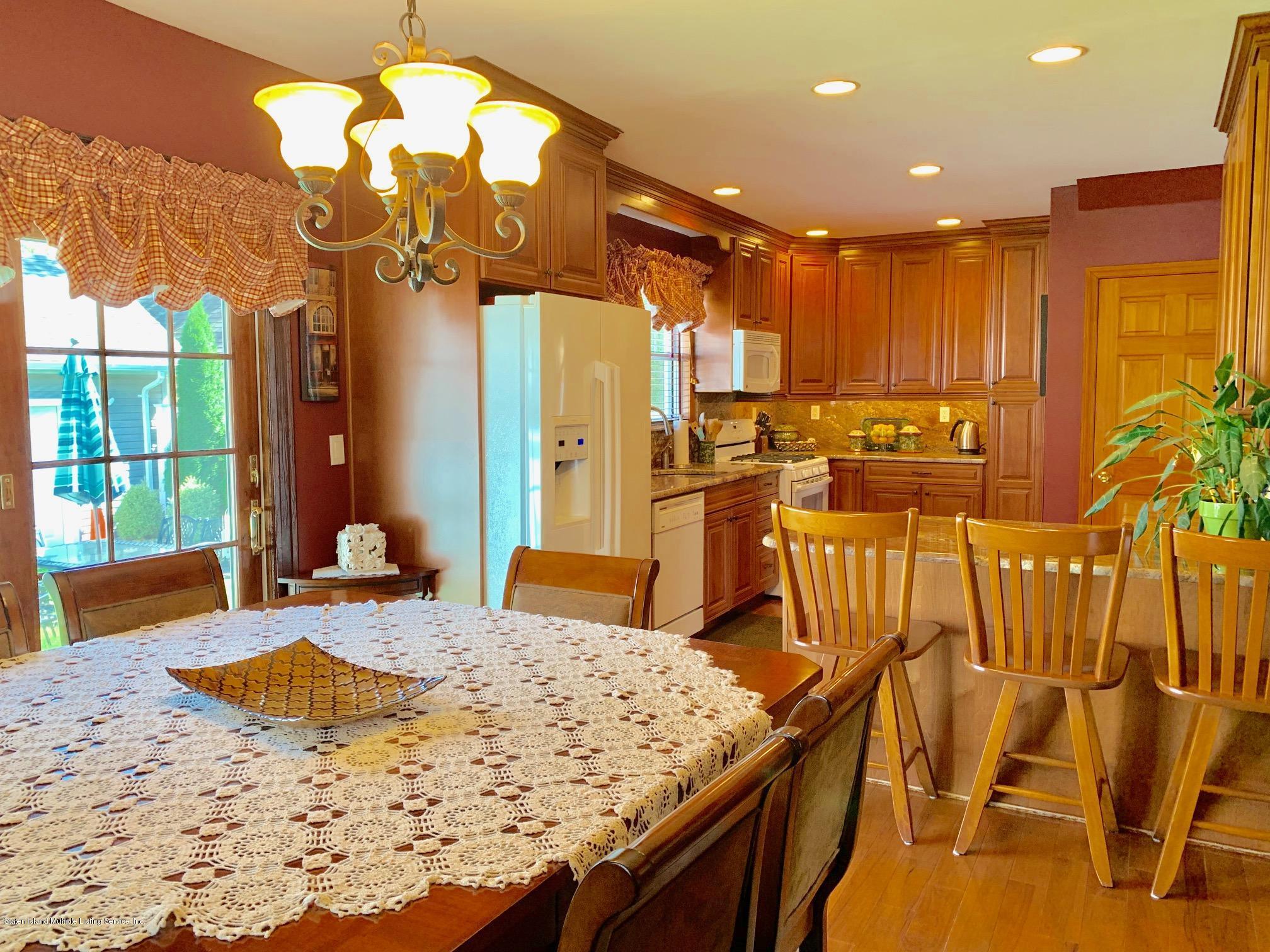 Single Family - Detached 195 Fairview Avenue  Staten Island, NY 10314, MLS-1132423-14