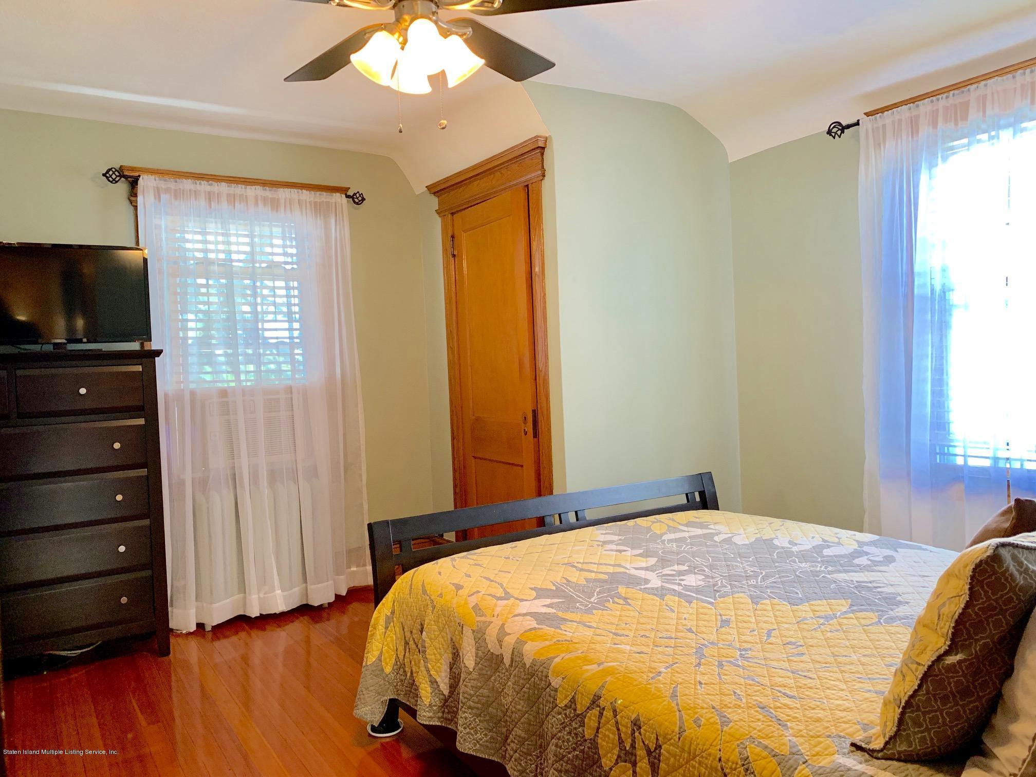 Single Family - Detached 195 Fairview Avenue  Staten Island, NY 10314, MLS-1132423-27