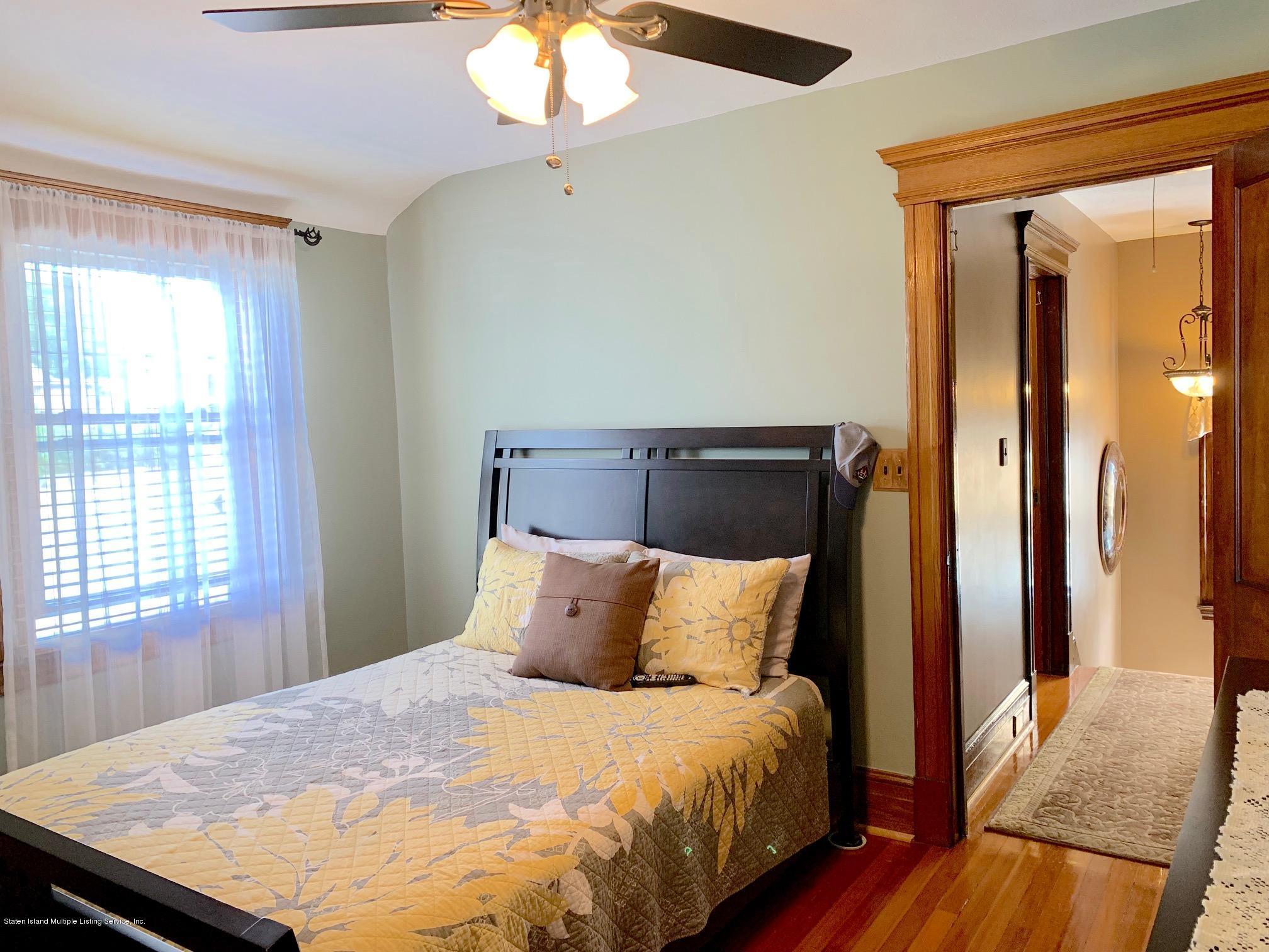 Single Family - Detached 195 Fairview Avenue  Staten Island, NY 10314, MLS-1132423-30