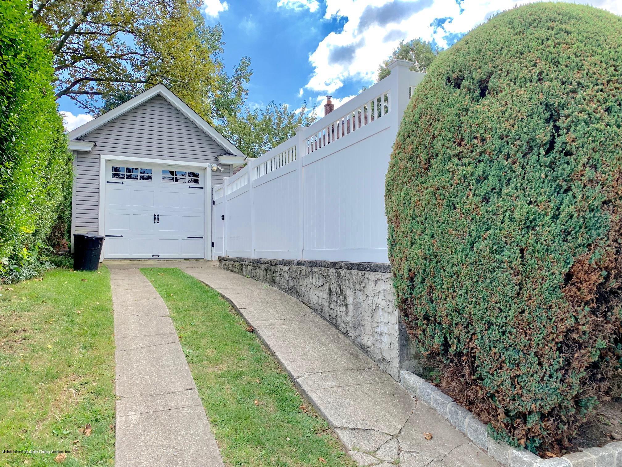 Single Family - Detached 195 Fairview Avenue  Staten Island, NY 10314, MLS-1132423-41