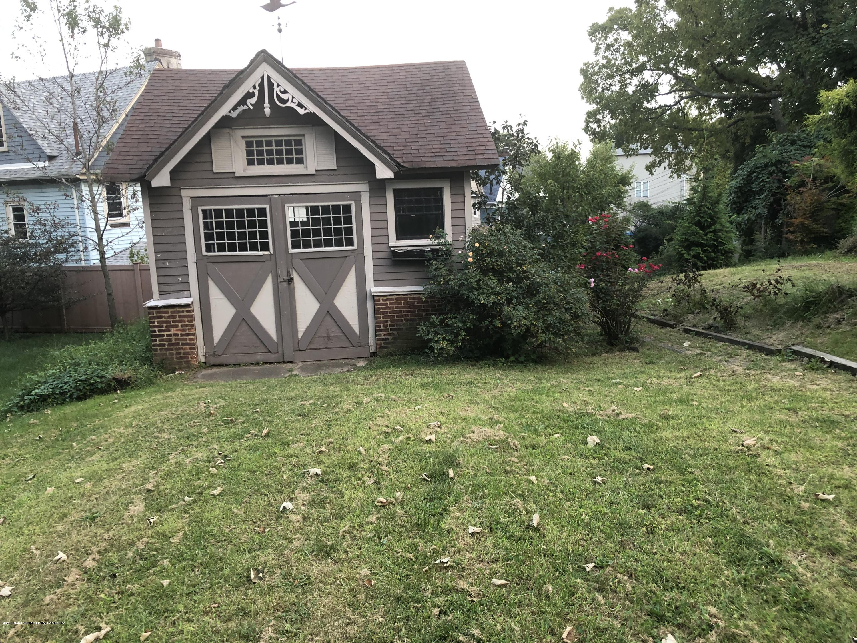 Single Family - Detached 367 Saint Pauls Avenue  Staten Island, NY 10304, MLS-1132476-22