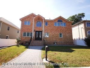 78 William Avenue, Staten Island, NY 10308