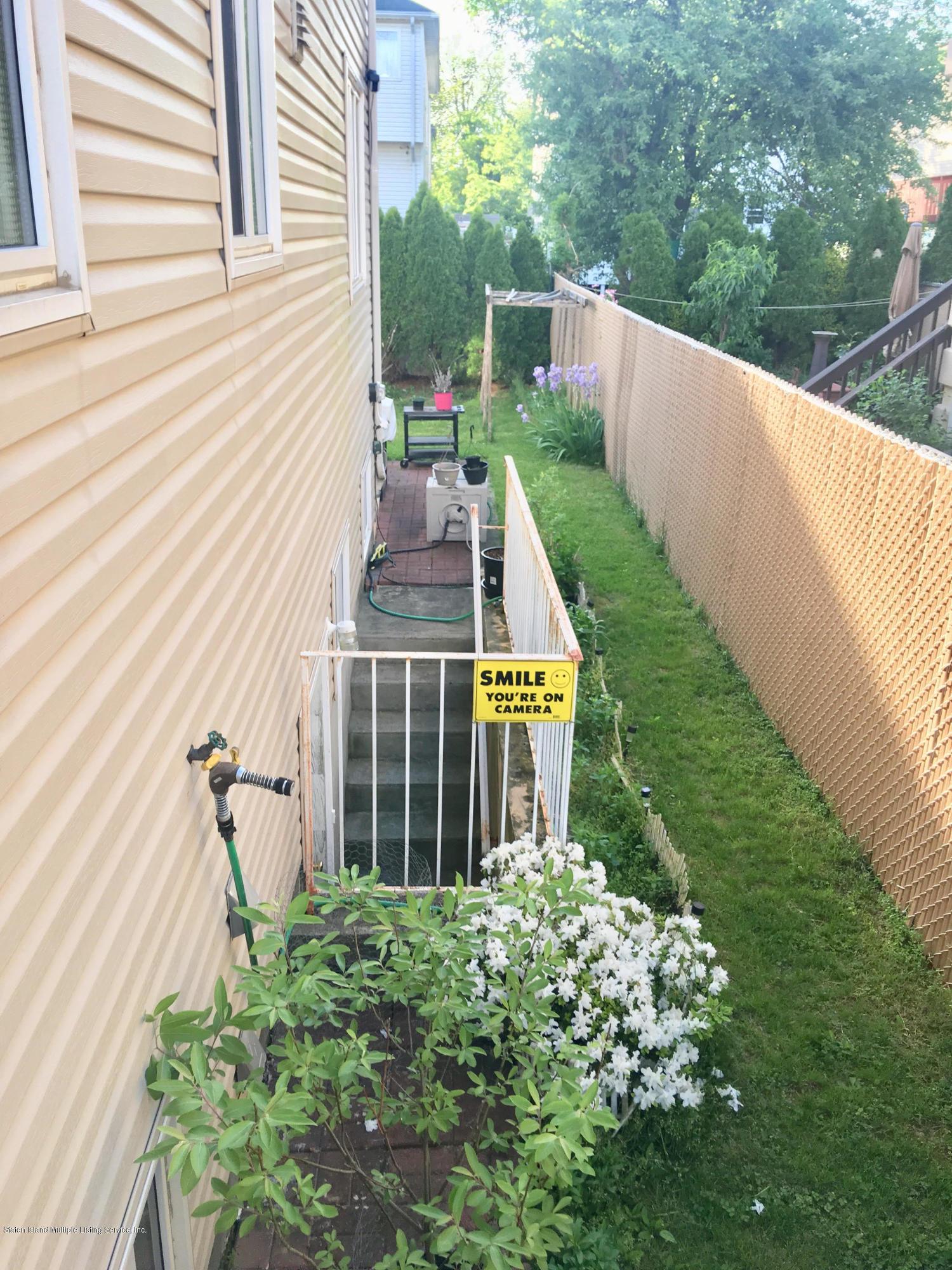 Single Family - Semi-Attached 261 Moreland Street  Staten Island, NY 10306, MLS-1132528-5