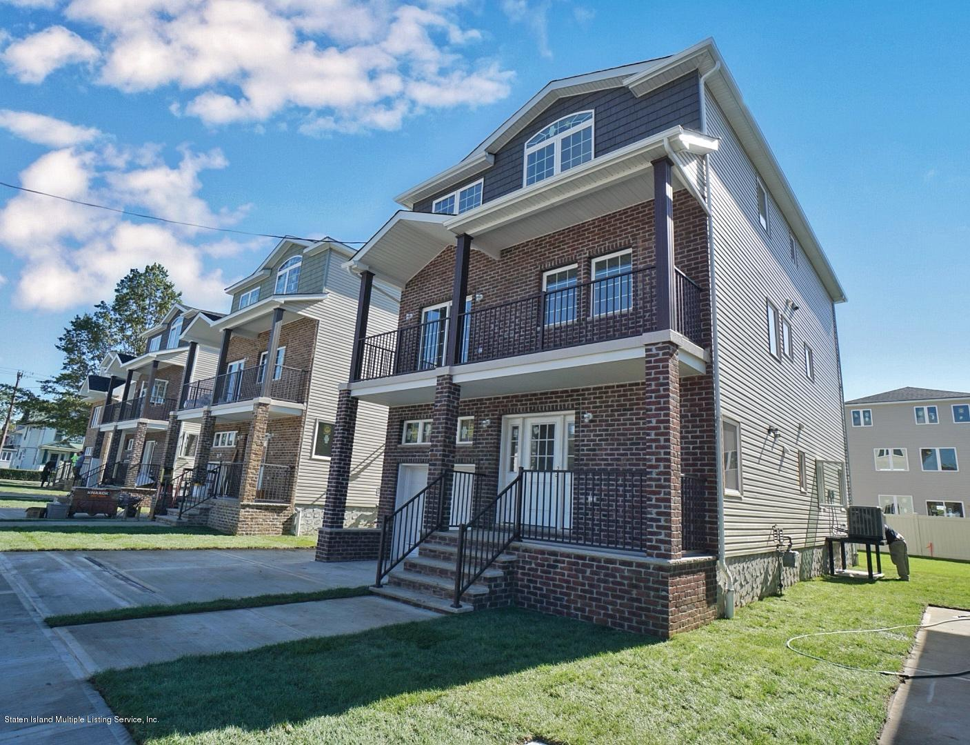 Single Family - Detached 409 Adelaide Avenue  Staten Island, NY 10306, MLS-1132455-2