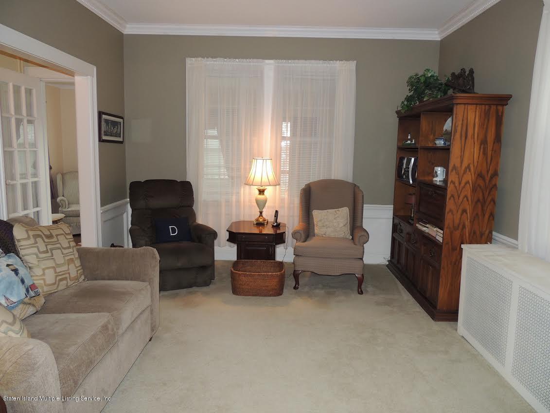 Single Family - Detached 830 Carlton Boulevard  Staten Island, NY 10312, MLS-1132285-3
