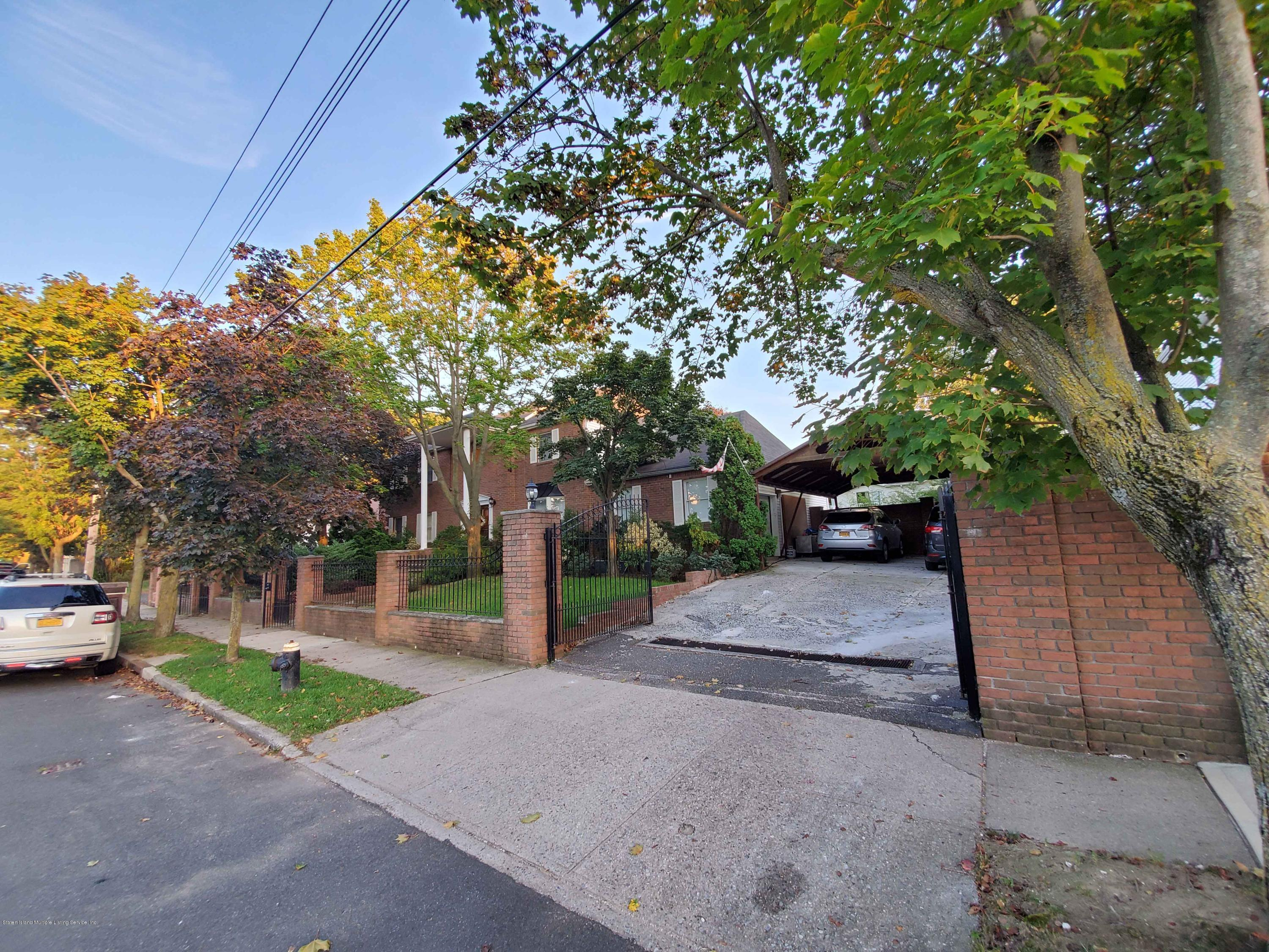 Single Family - Detached 726 Correll Avenue  Staten Island, NY 10309, MLS-1132623-3