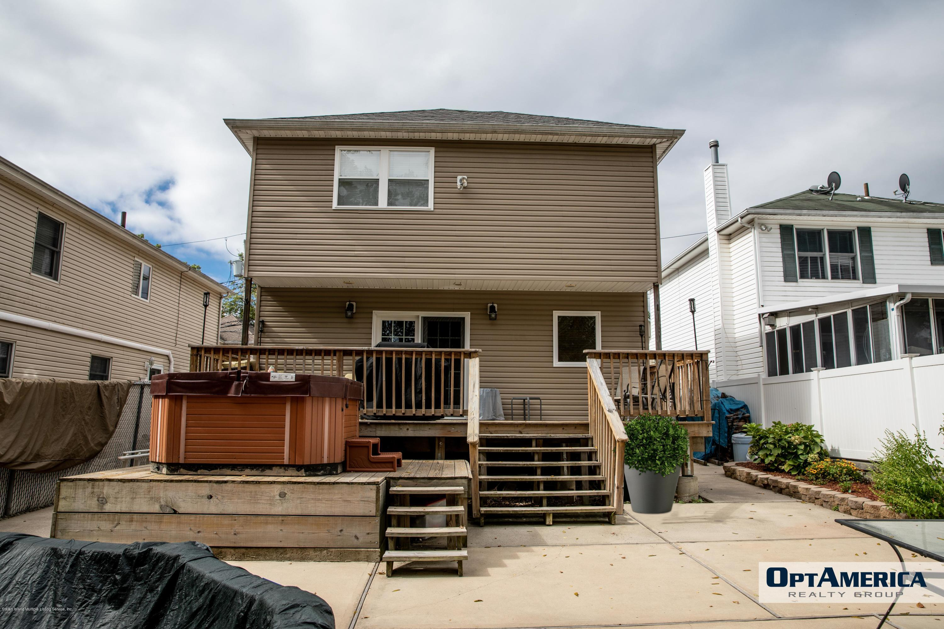 Single Family - Detached 35 Colon Street  Staten Island, NY 10312, MLS-1127011-20