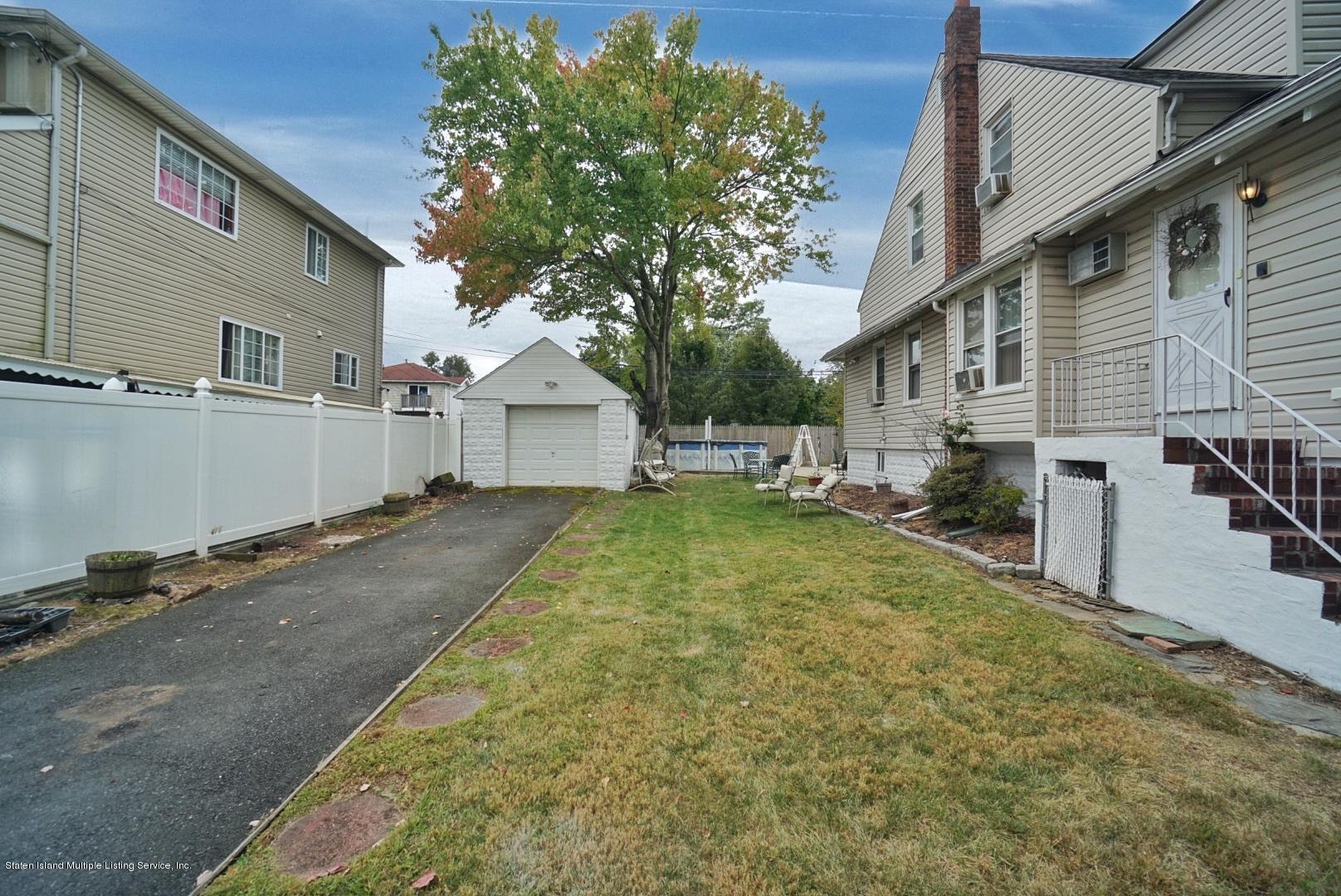 Single Family - Detached 42-44 Oceanic Avenue  Staten Island, NY 10312, MLS-1132674-20