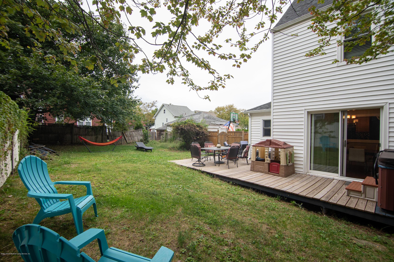 Single Family - Detached 22 University Place  Staten Island, NY 10301, MLS-1132716-15
