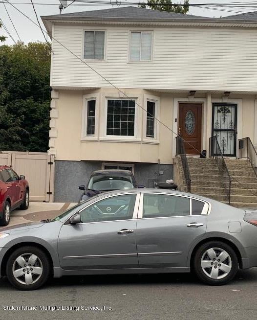 Single Family - Attached in Stapleton - 315 Gordon Street  Staten Island, NY 10304