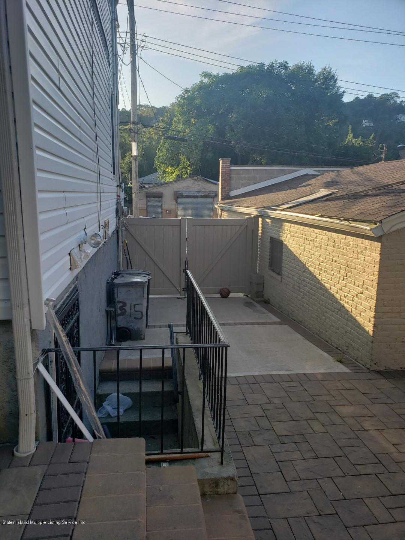 Single Family - Attached 315 Gordon Street  Staten Island, NY 10304, MLS-1132721-29