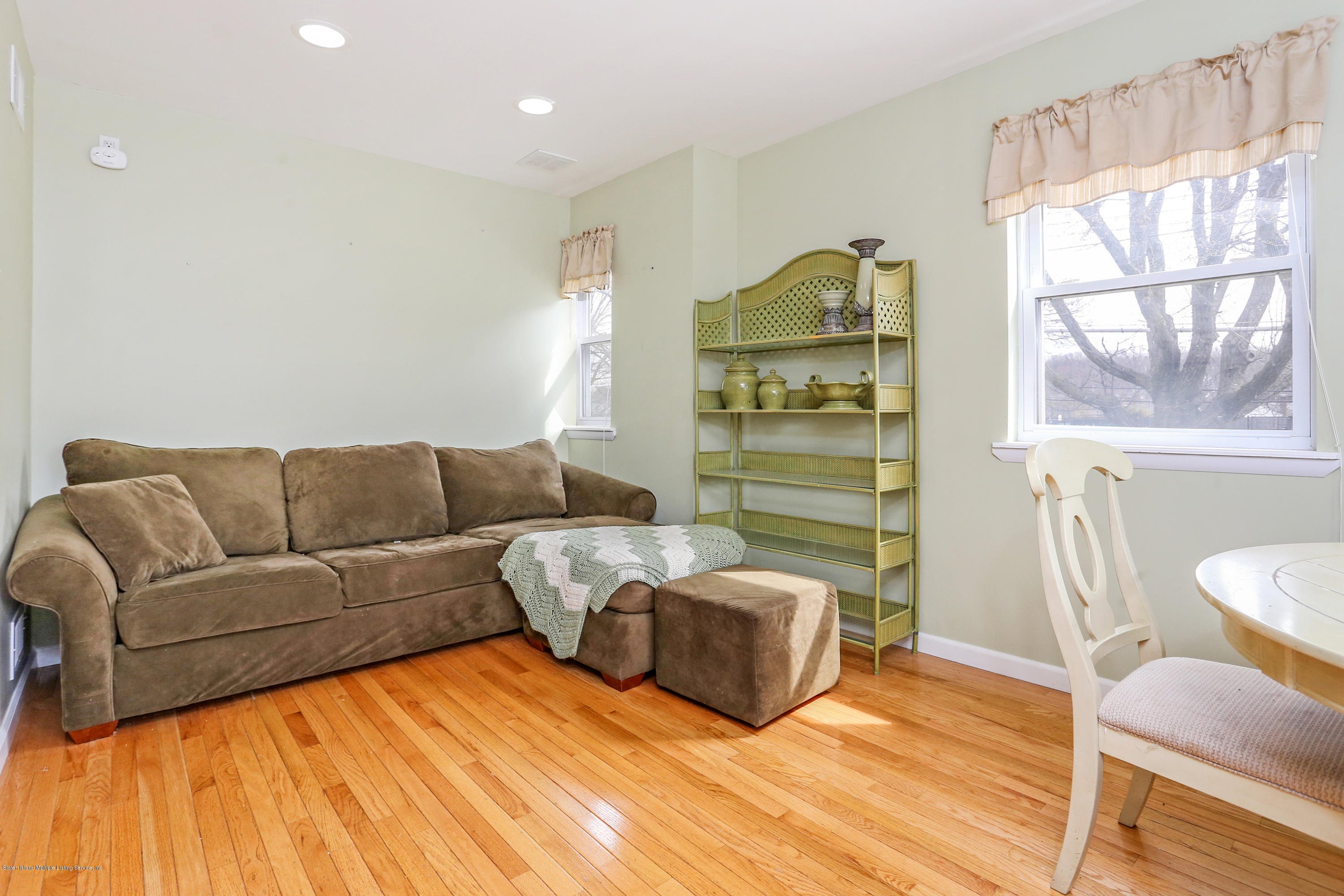 Two Family - Detached 272 Slosson Avenue  Staten Island, NY 10314, MLS-1132759-19