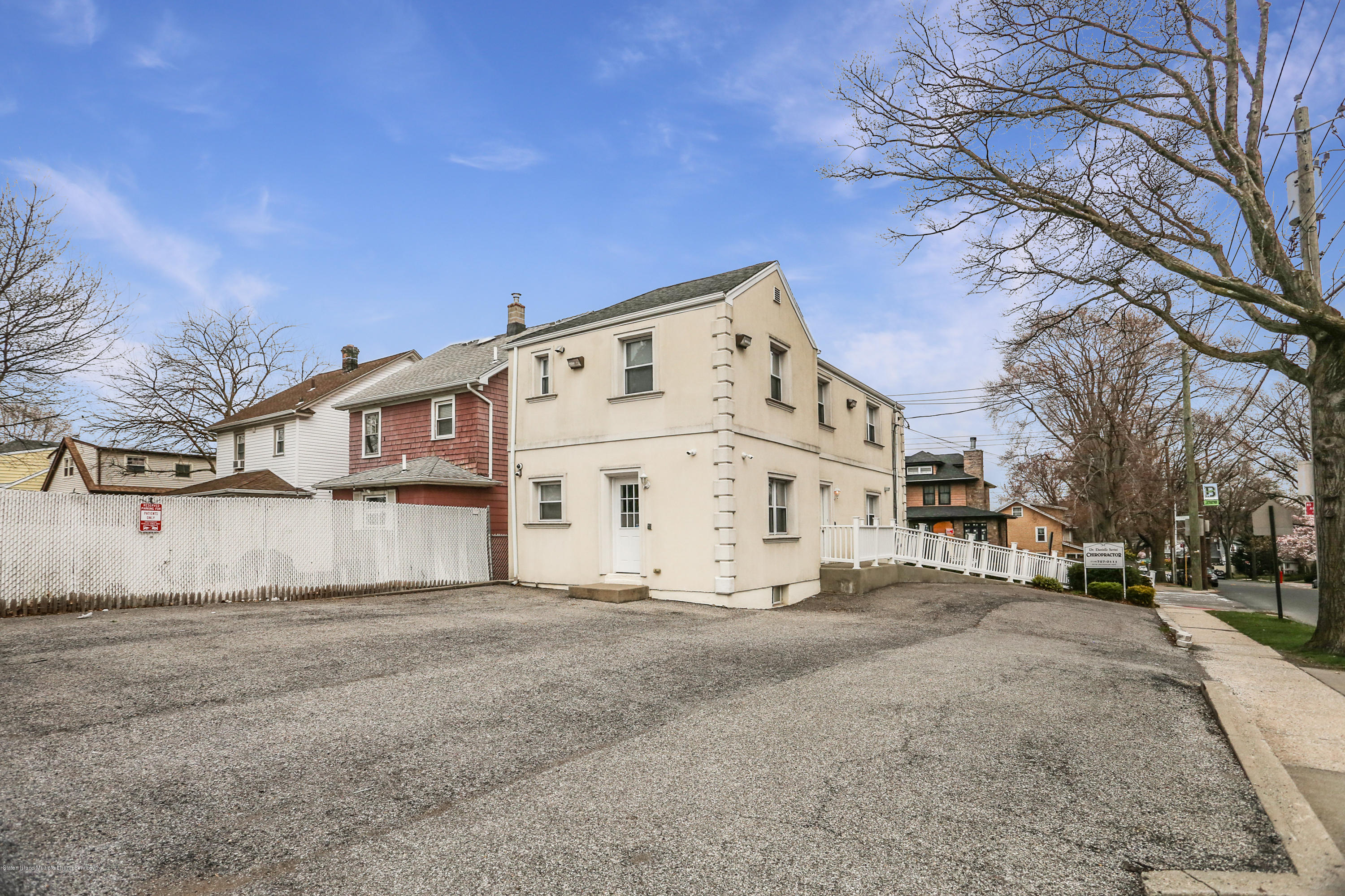 Two Family - Detached 272 Slosson Avenue  Staten Island, NY 10314, MLS-1132759-3