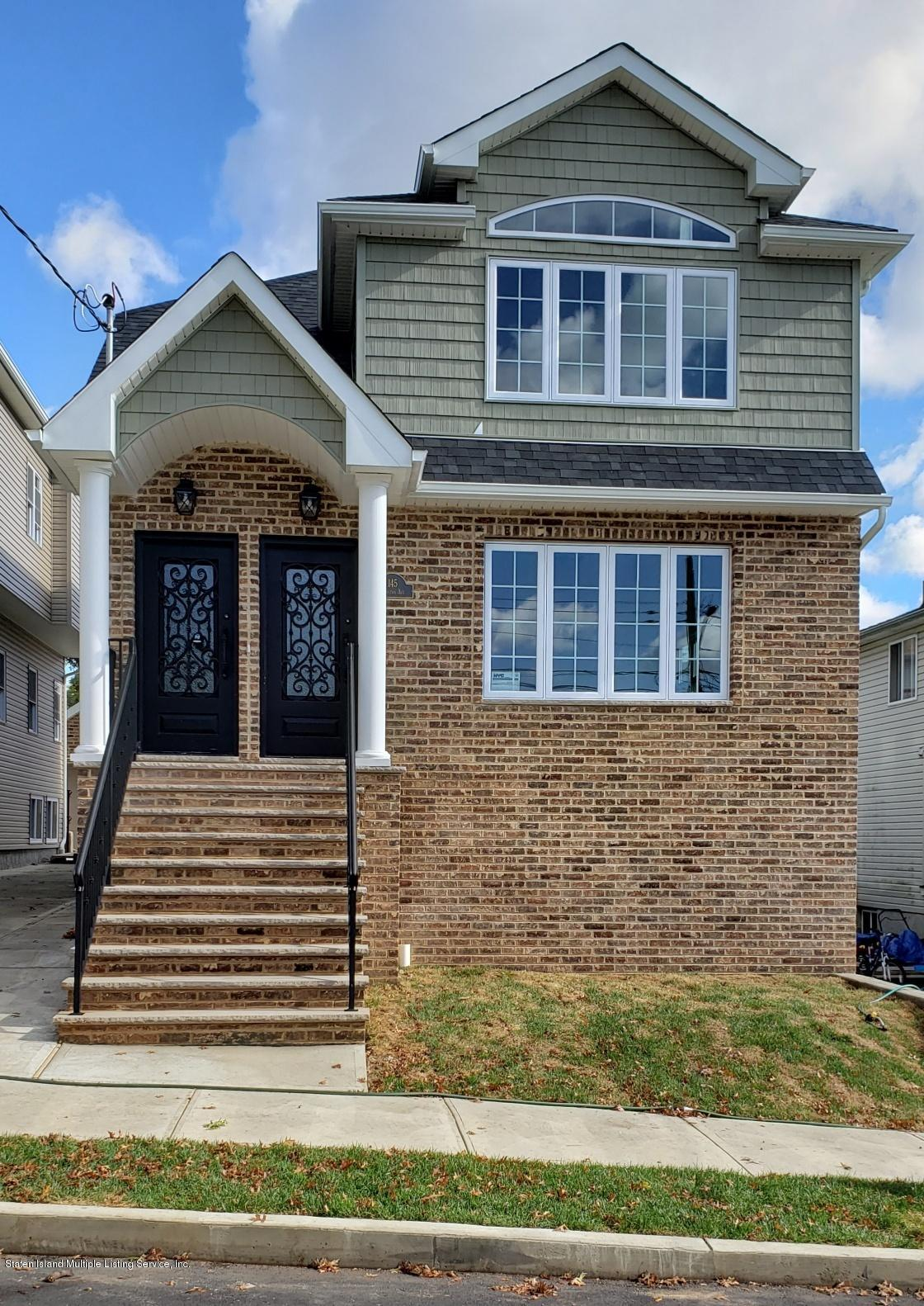 Two Family - Detached in Dongan Hills-Above Hylan - 145 Raritan Avenue  Staten Island, NY 10304