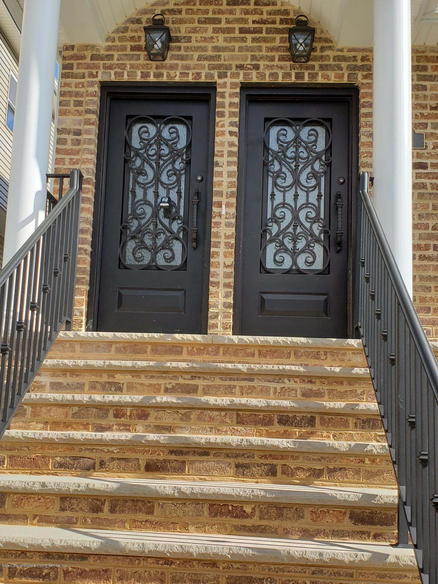 Two Family - Detached 145 Raritan Avenue  Staten Island, NY 10304, MLS-1132763-2