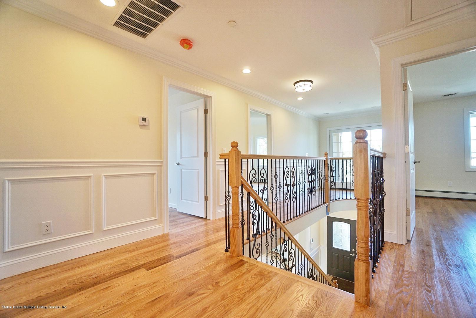 Single Family - Detached 678 Yetman Avenue  Staten Island, NY 10307, MLS-1132766-28