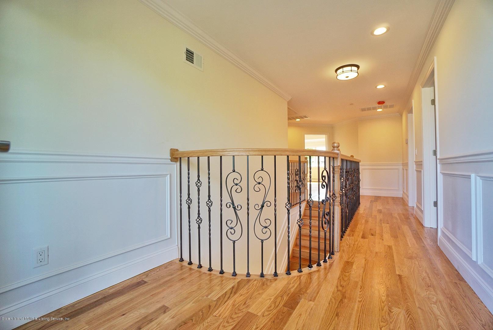 Single Family - Detached 678 Yetman Avenue  Staten Island, NY 10307, MLS-1132766-29