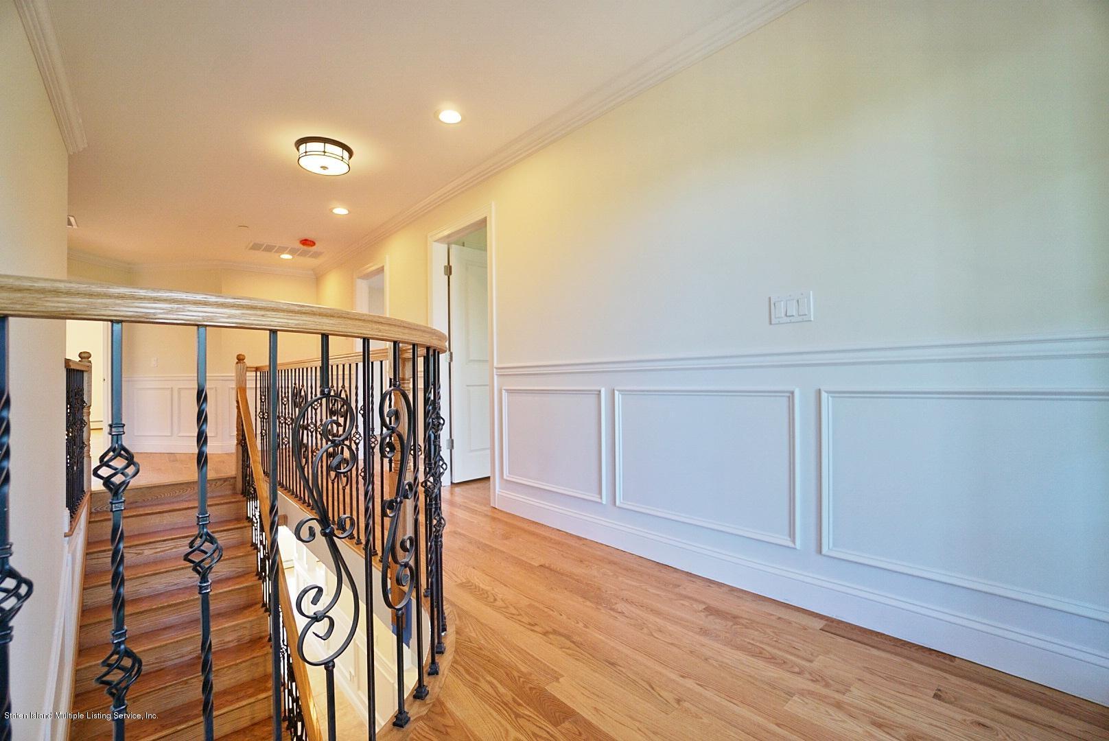 Single Family - Detached 678 Yetman Avenue  Staten Island, NY 10307, MLS-1132766-37