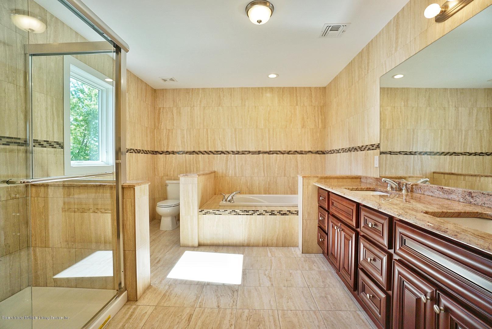 Single Family - Detached 678 Yetman Avenue  Staten Island, NY 10307, MLS-1132766-54